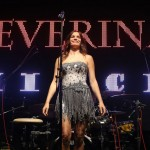 severina seve vuckovic - koncert hitch bar16.08.12.